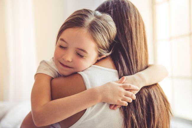 Cat de important este sa OFERI dragoste unui copil si sa NU il respingi