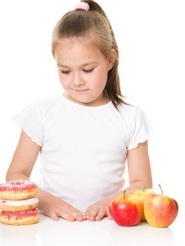 Cum sa scazi consumul de zahar pentru copilul tau