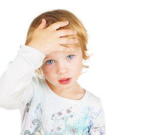 Durerile de cap ale copiilor
