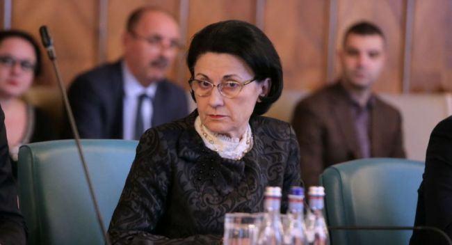 Ministrul Educatiei: Clasa zero dispare. Ce alte modificari mai pregateste Ecaterina Andronescu
