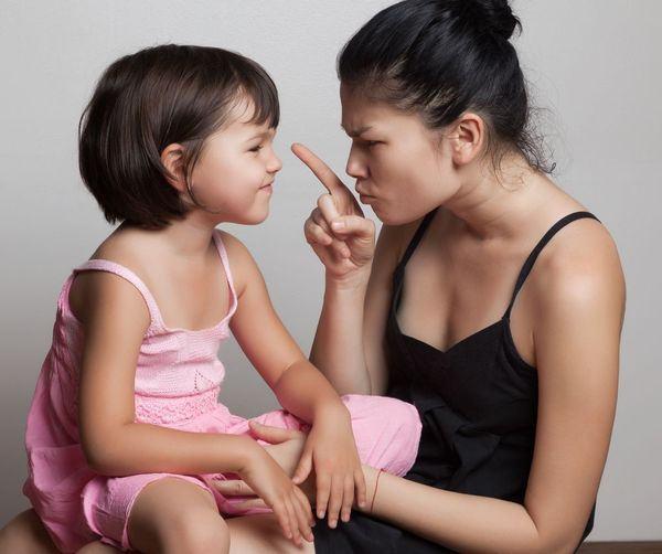 8 reguli de aur pentru cresterea unui copil minunat