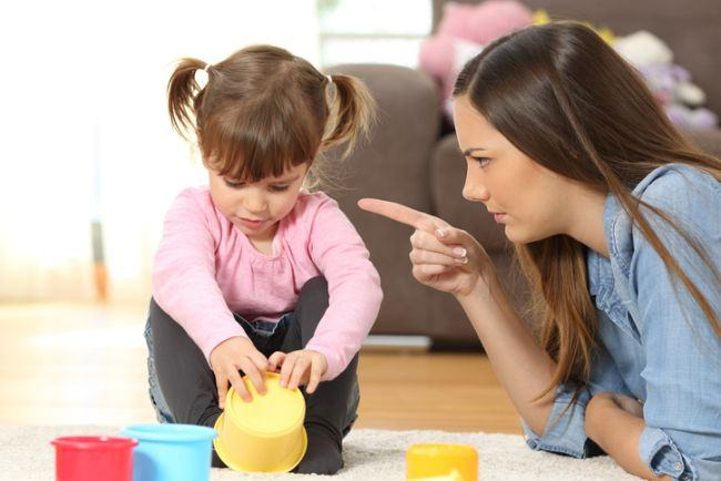 Arta de a spune nu copilului tau: invata sa-l disciplinezi cu dragoste