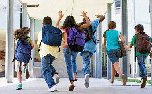 Elevii vor avea o zi in plus libera in noiembrie, fata de calendarul normal