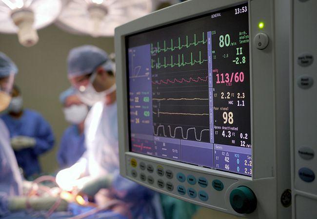 Embolia cu lichid amniotic, o cauza care poate provoca stopul cardio-respirator la nastere