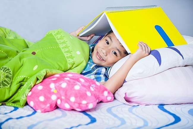 Emotiile inainte de serbare. Cum il ajuti pe copil sa le depaseasca?