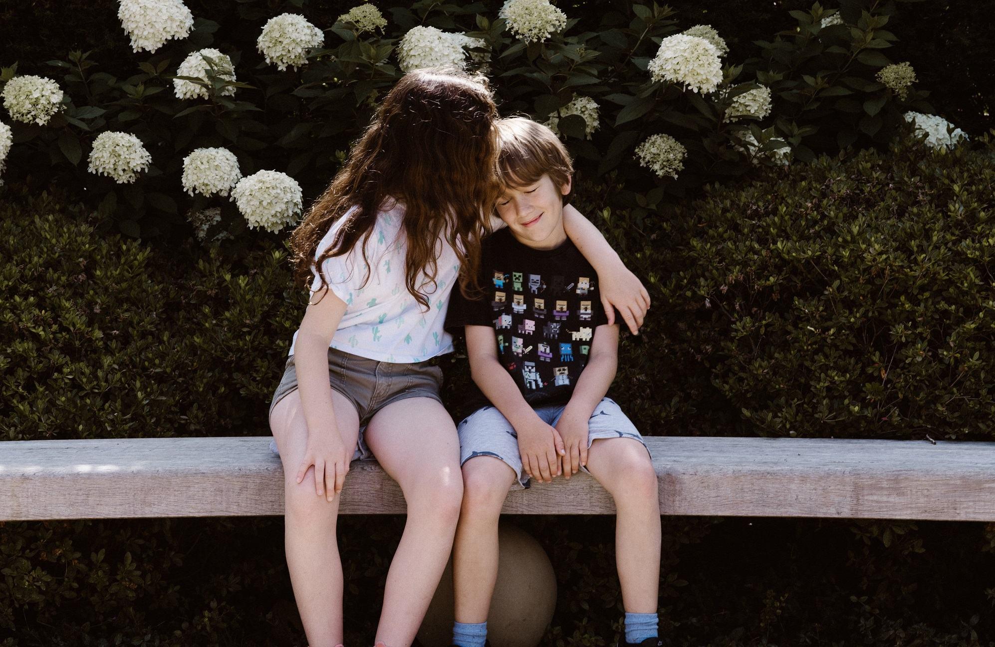 Cum sa cresti copiii carora sa le pese de ceilalti oameni