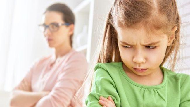 Copilul care te enerveaza si te supara vrea sa iti arate ceva despre tine