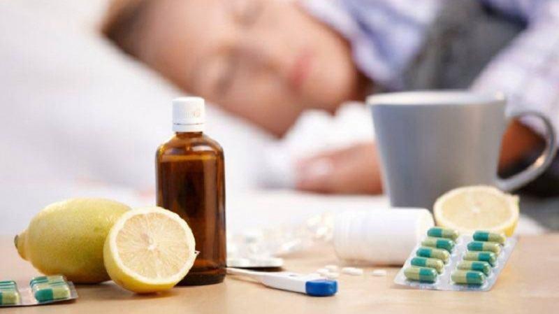 Gripa 2020. Un copil de 12 ani, ultima victima. A fost declarata prima saptamana epidemica a sezonului