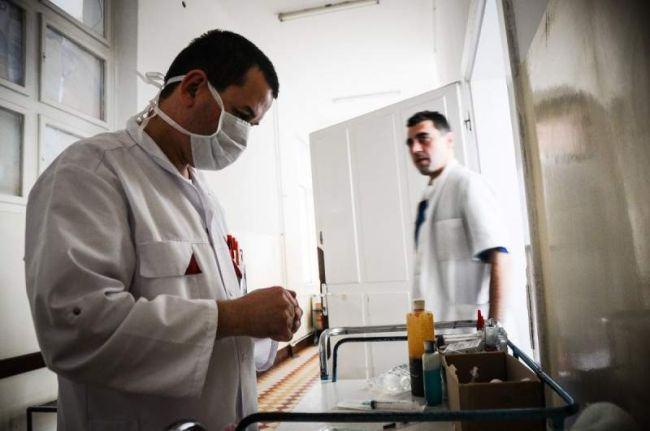 Ministrul Sanatatii, semnal de alarma: Suntem la un pas de epidemie de gripa A!