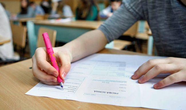Evaluare Nationala 2019. Subiectele de la proba de matematica