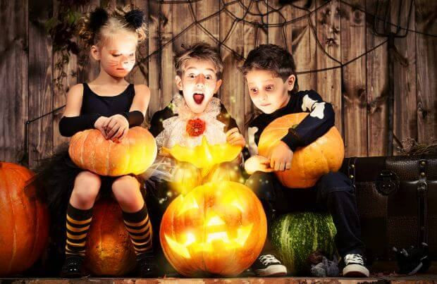 Unde iesim in weekendul 27-29 octombrie cu cei mici