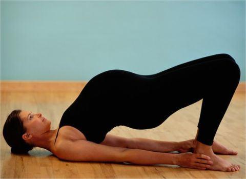 Exercitii pentru femeile insarcinate