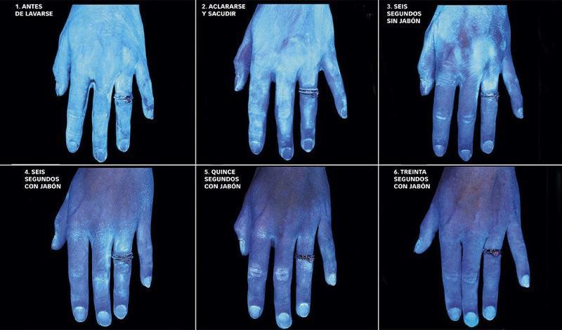 30 de secunde care iti pot salva viata in imagini, in contextul pandemiei de COVID-19