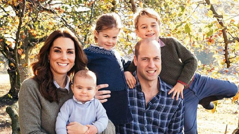 """Regulile  STRICTE pe care le respecta copiii Ducilor de Cambridge. """"Nu le este permis sa-si faca de cap"""""""