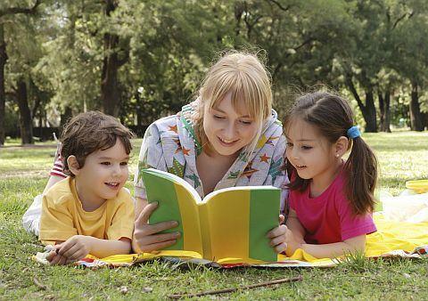Topul cartilor pentru copii, citite de adultii de astazi