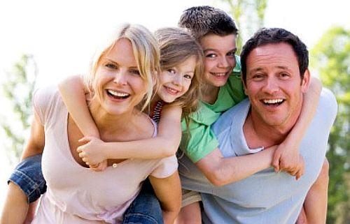 Importanta relatiei parinte-copil