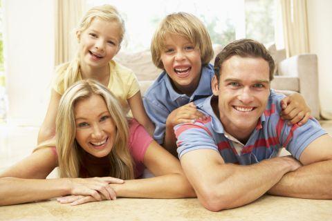 6 sfaturi pentru a petrece timp cu fiecare copil in parte