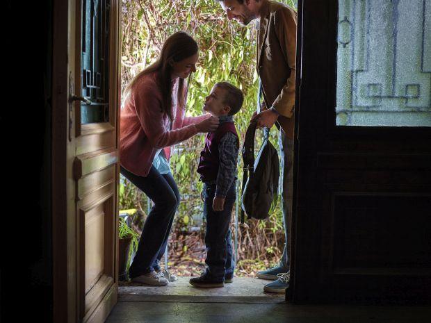 Ce inseamna de fapt familia si cum le insuflam copiilor ideea de familie