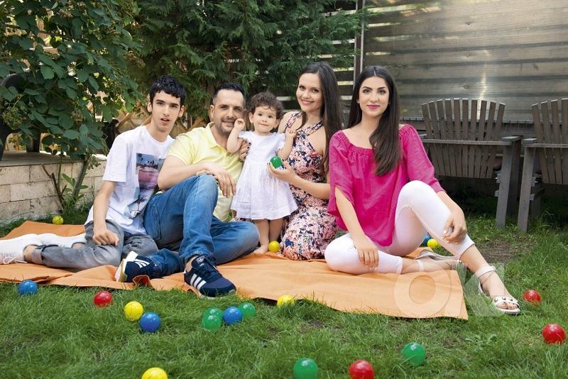 """Cristina Siscanu, declaratie soc despre fosta sotie a lui Madalin Ionescu. """"Pentru mine este un mister"""""""
