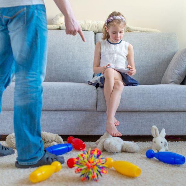 Absenta limitelor este un ABUZ asupra copiilor