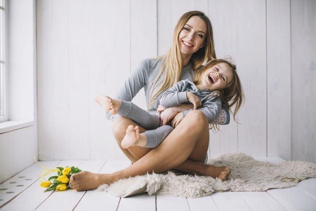 5 adevaruri pentru mamele de fete