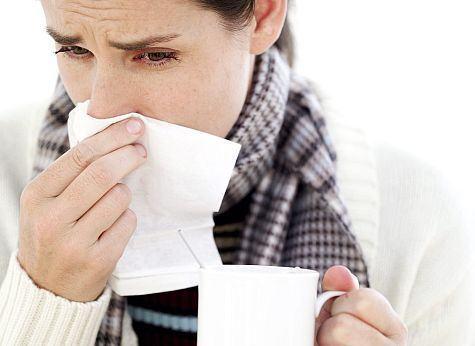 Metode neconventionale pentru prevenirea racelii si gripei