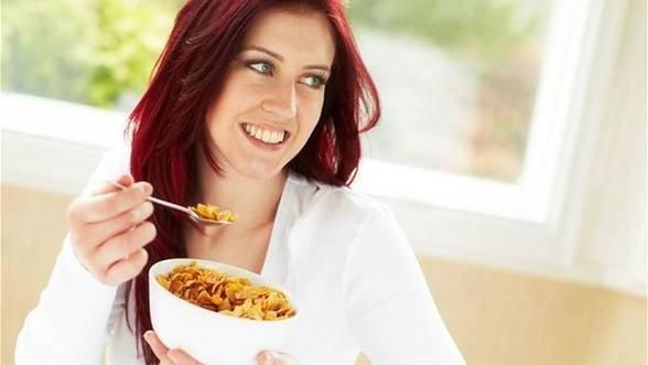 Ce sa mananci la micul dejun cand esti grabita. 6 idei!