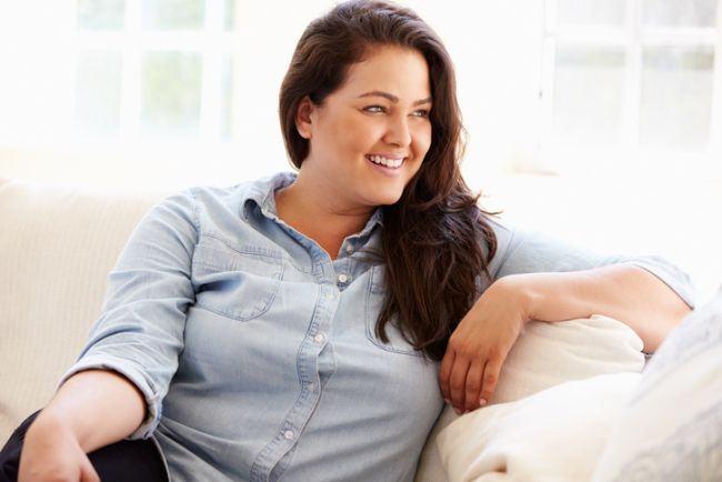 Studiu: Femeile voluptoase fac copii destepti