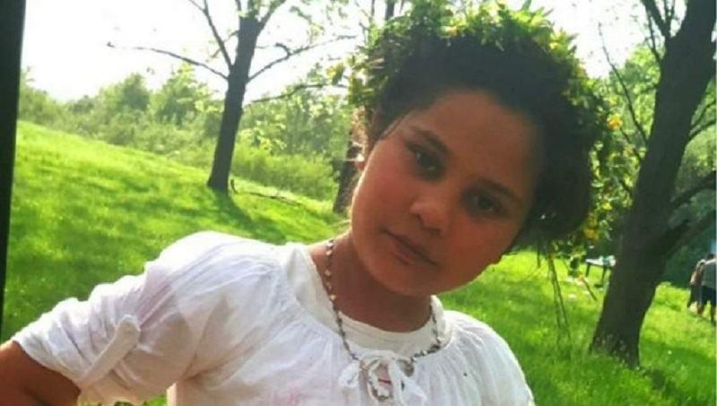 Feita rapita din Dambovita a fost ucisa la 30 de minute de la disparitie