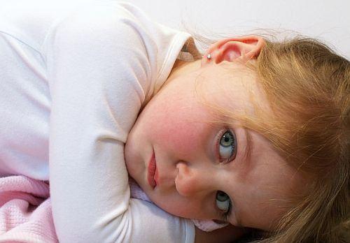 Dezechilibrele hormonale la copii
