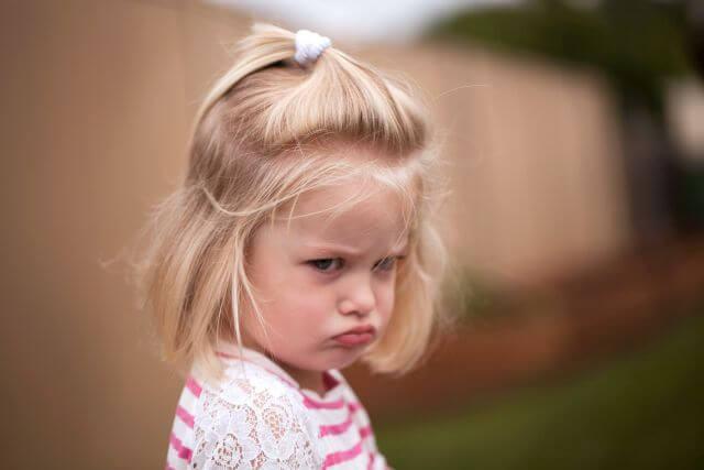 Cum invatam copilul sa-si controleze reactiile de furie? O strategie in 7 pasi