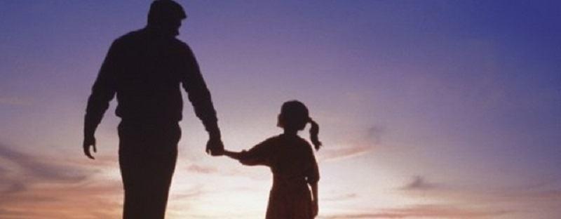 Dragostea de tata: Prezenta lui in copilarie creeaza femei sigure si independente