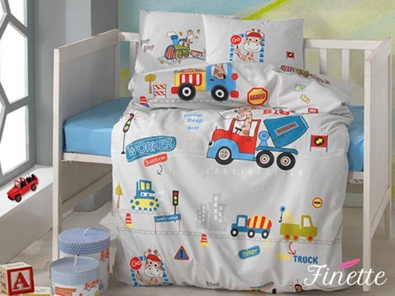 De ce este importanta lenjeria de pat pentru copilul tau? Finette este e-shopul pe care te poti baza