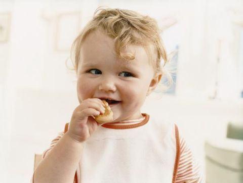 Idei de finger food pentru copii