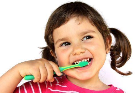 Ce este fluorul si care sunt sursele de fluor la copii?