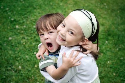 Cum sunt afectati fratii copiilor cu ADHD