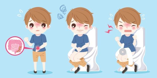 Ce faci cand copilului ii este frica sa mai mearga la toaleta