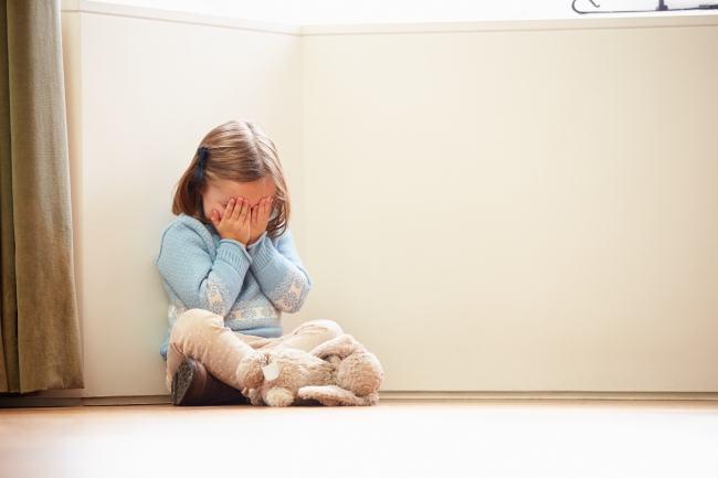 Fricile copilariei: de ce se tem copiii in functie de varsta