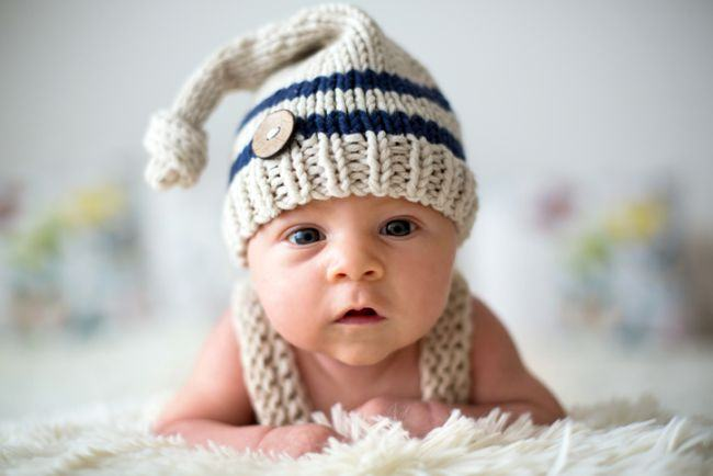 Cum sa protejezi copilul de frig