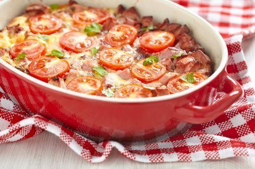 Frittata italiana