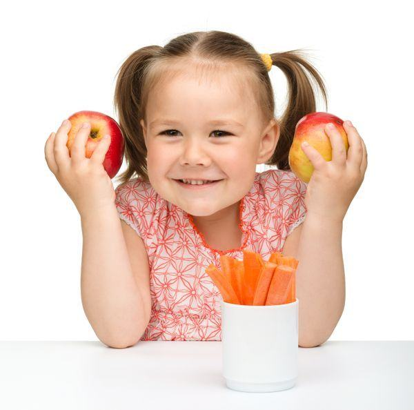 Cum mentii copilul sanatos in sezonul rece?