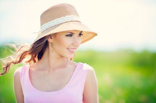 Cum sa iti mentii pielea sanatoasa si hidratata pe timpul verii?