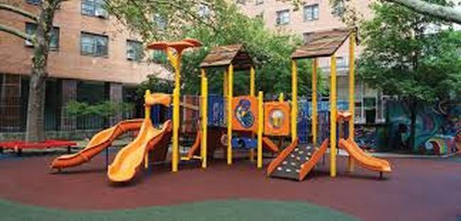 Amenzi pentru cei care fumeaza in locurile de joaca pentru copii