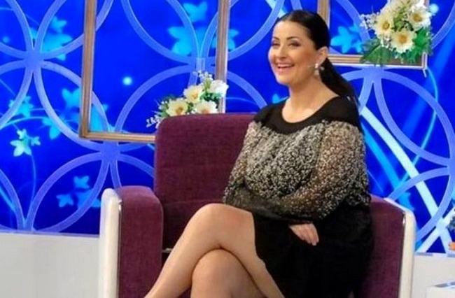 Gabriela Cristea a devenit mama pentru a doua oara