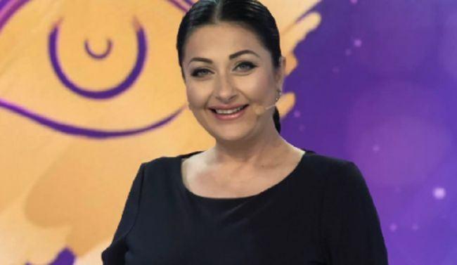 Gabriela Cristea, de urgenta la spital.