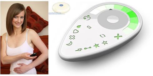 4 gadget-uri utile pentru fertilitate
