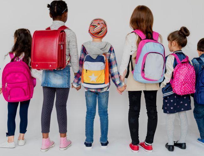 Cum alegem ghiozdanul sau geanta potrivite pentru scoala