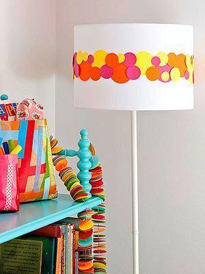 Idei ieftine si la indemana pentru a da culoare camerei copilului tau