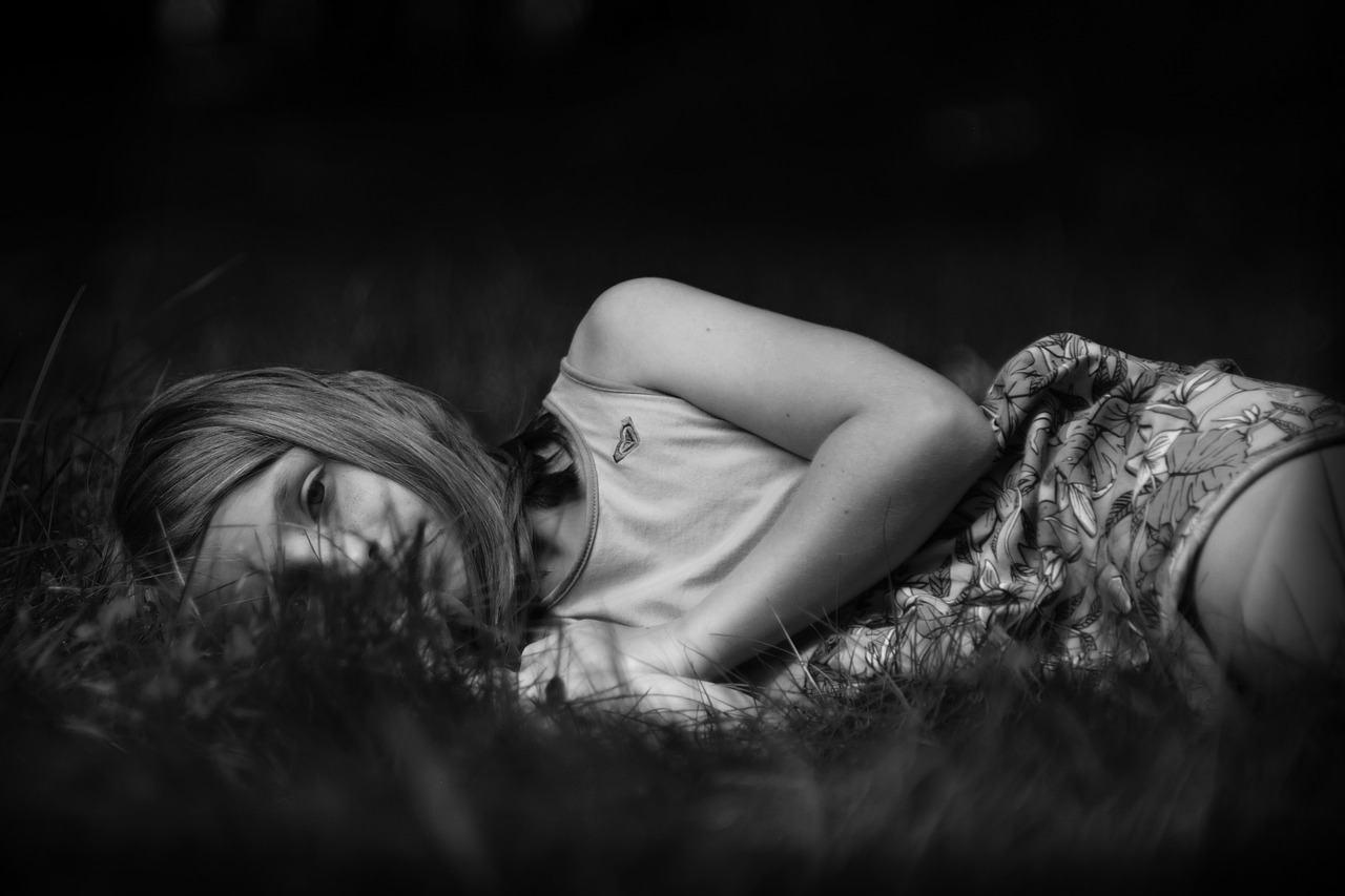 Sa intelegem depresiile copilariei