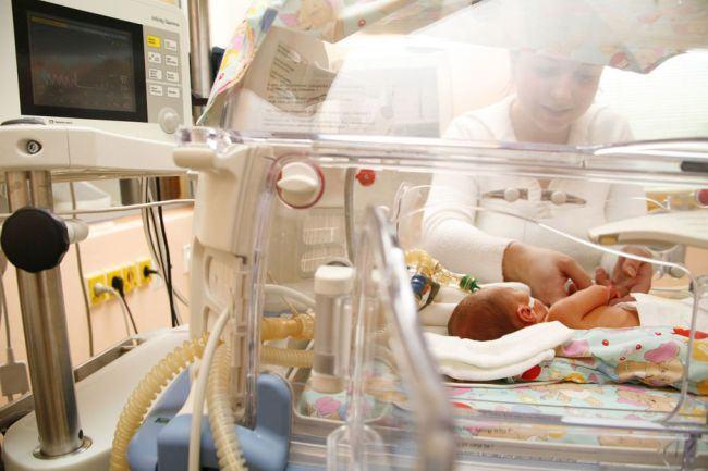 Ministrul Sanatatii: Amenzi in valoare de 37.000 de lei la Maternitatea Giulesti